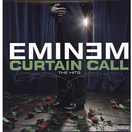 Curtain Call  The Hits  Vinyl