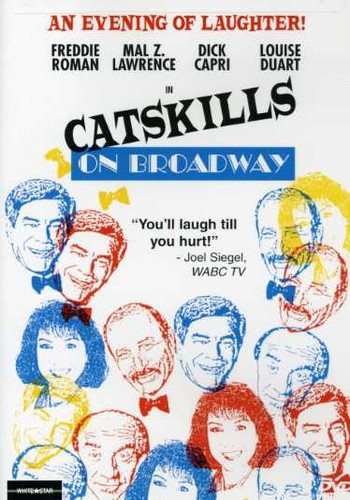 Catskills on Broadway by KULTUR VIDEO