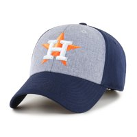 official photos bd6eb 627ba Product Image Fan Favorite MLB Essential Adjustable Hat, Houston Astros