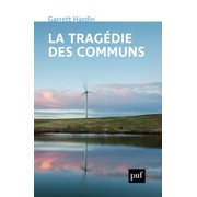 La tragédie des communs - eBook