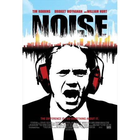 Noise POSTER Movie B Mini - Halloween Noises Soundboard