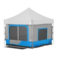 Deals on E-Z UP Camping Cube 6.4, Straight