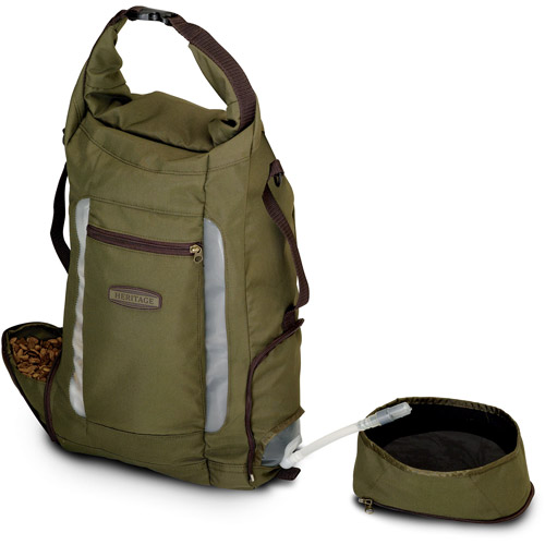 Heritage Food and Hydration Pack