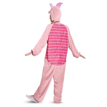 Winnie the Pooh Piglet Deluxe Adult Costume - Winnie The Pooh Costume Baby