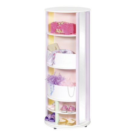 Dress Up Carousel - Pastel - Cubby Costume