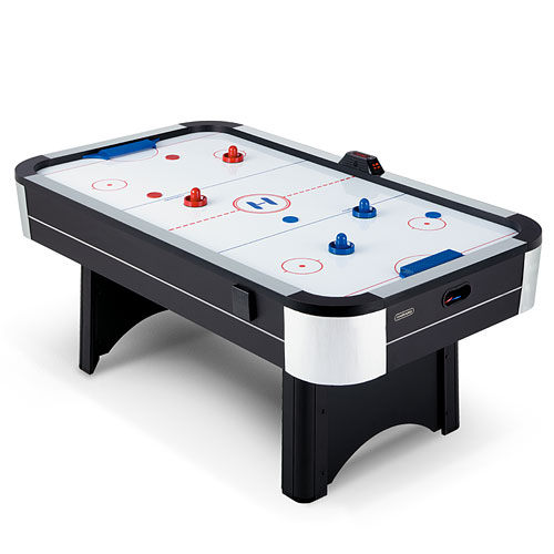 Harvard 7 Foot Air Hockey Table