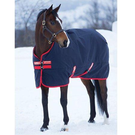 - Horseware  Rambo Original Medium Turnout Blanket 200g