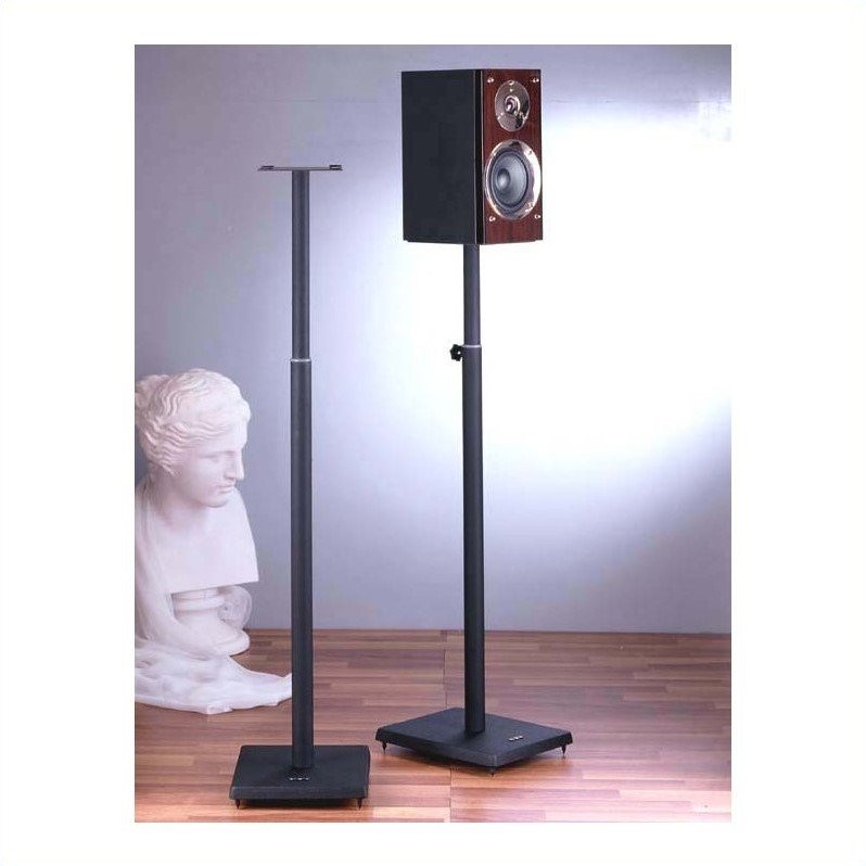 VTI BLE101 Surround Sound Adjustable Speaker Stand by VTI