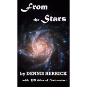 From the Stars - eBook