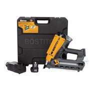 Bostitch (Stanley Bostitch) GF28WW Bostitch Cordless 28 Degree Wire Weld Gas Framing Nailer
