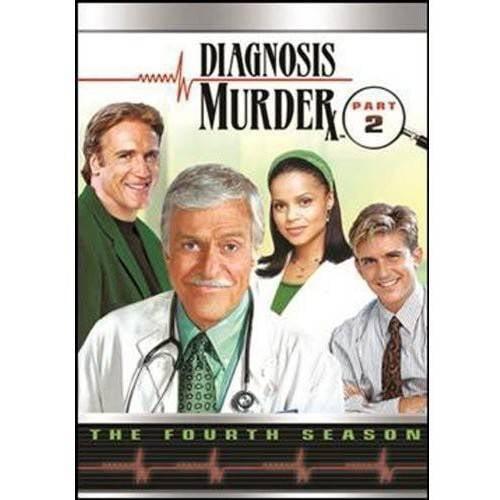 Diagnosis Murder: Season 4 PT. 2 by VEI
