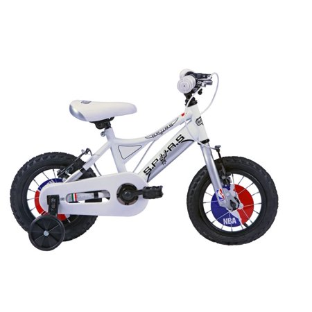 San Antonio Spurs Bicycle mtb kid 12