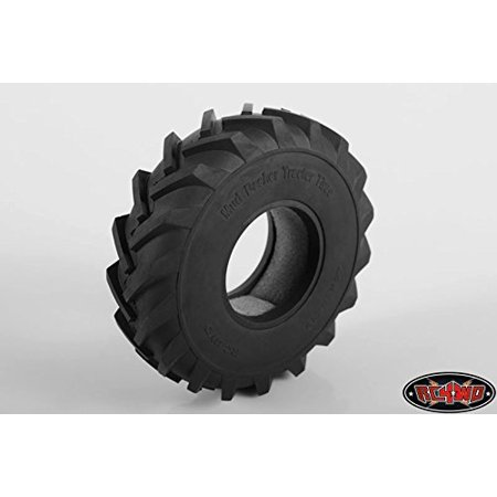 RC4WD Mud Basher 1.9 Scale Tractor Tires RC4Z-T0115 - image 1 of 1