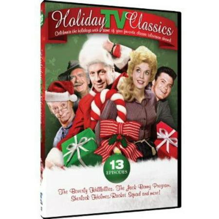 Image of Holiday TV Classics: Volume 1 (DVD)