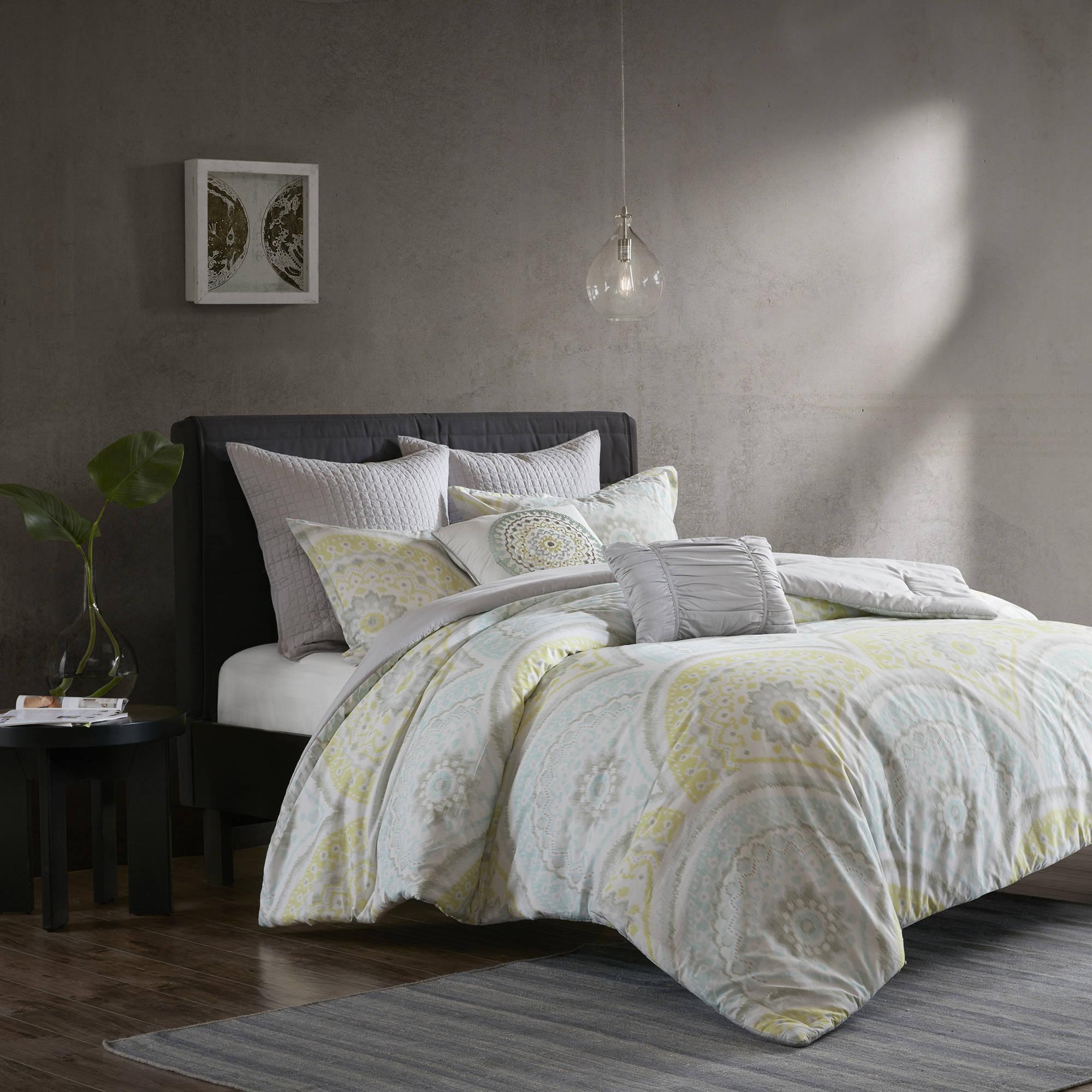 Home Essence Apartment Leyla Comforter Set