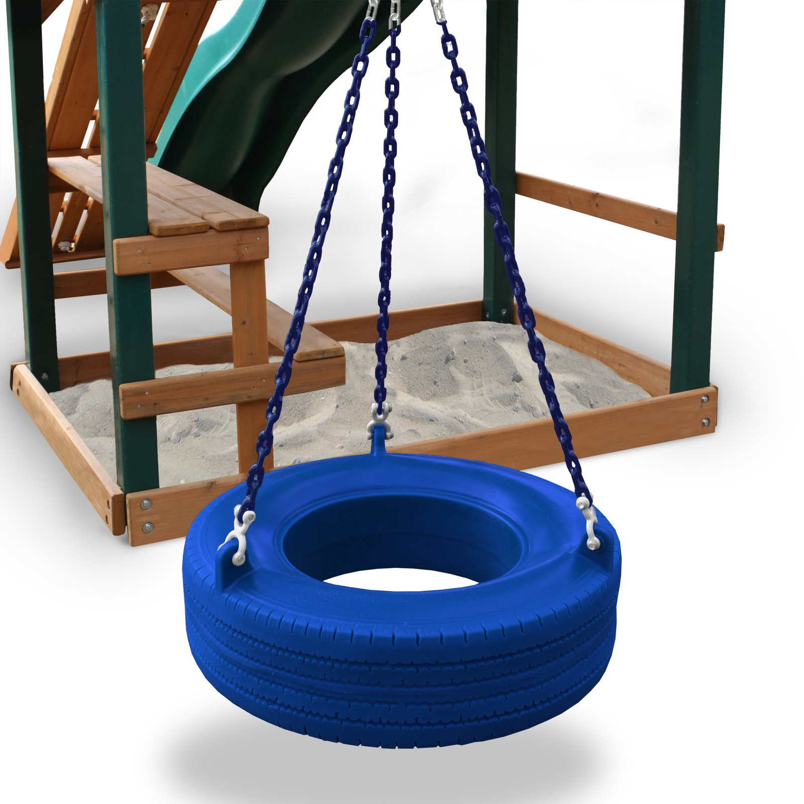 Gorilla Playsets Commercial Grade Tire Swing