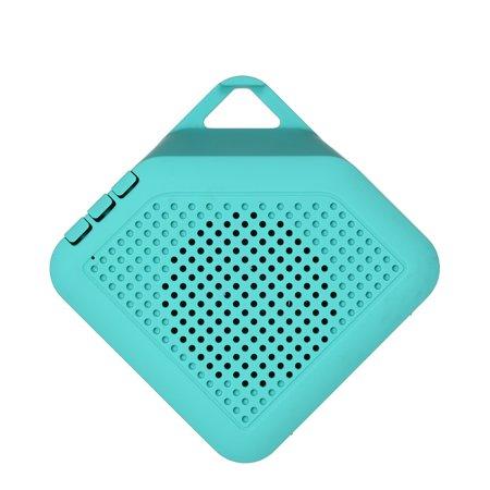 Mini Speaker Wireless Loudspeaker Soundbox Portable Handsfree Music Box Green Dark Green Music Box