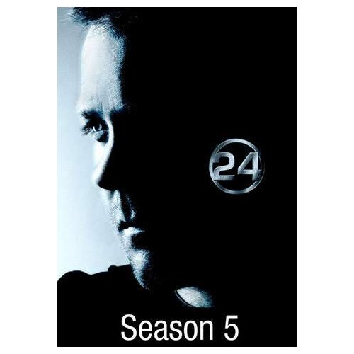 24: Day 5: 9:00AM - 10:00AM (Season 5: Ep. 3) (2006)