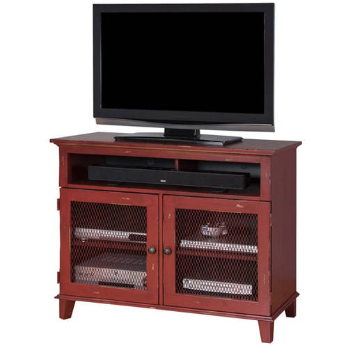 "Martin Furniture Sandhill 42"" TV Stand For Flat Screen TVs up to 40"""