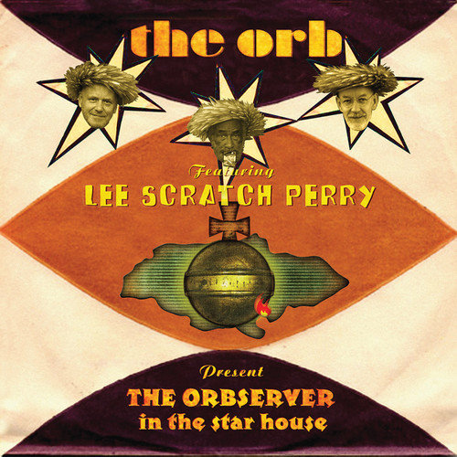 Orbserver In The Star House (Dig)