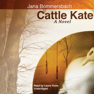 Cattle Kate - Audiobook