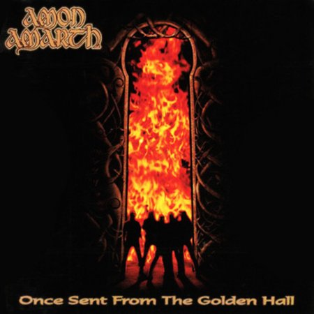 Once Sent From The Golden Hall (Vinyl)