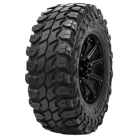 35x12.50R20LT Advanta X Comp MT 121Q E/10 Ply Tire