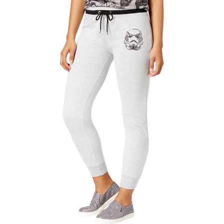 Freeze Womens Storm Trooper Graphic Sequined Sweatpants ()