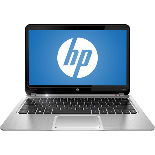 "HP Ultrabook Silver 13.3"" Spectre NV13-2150NR  PC with Intel Core i5-3317U Processor and Windows 8 Operating System"