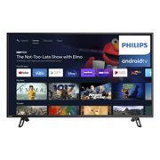 """Philips 43"""" Class 4K Ultra HD (2160p) Android Smart LED TV with Google Assistant (43PFL5766/F7)"""