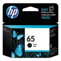 HP 65 Black ink cartridge (N9K02AN)