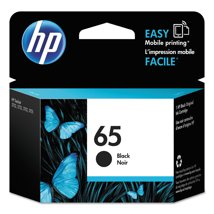 Printer Ink: HP 65