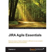 JIRA Agile Essentials - eBook