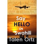 Say Hello in Swahili - eBook