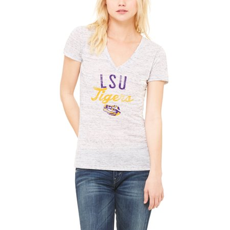 LSU Tigers Let Loose by RNL Women
