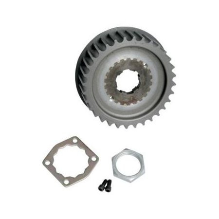 - Belt Drives Ltd TPSH-33 Transmission Pulley - 33T