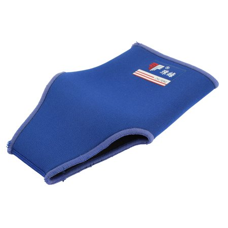 Sports Pain Relief Soft Exercising Ankle Support Brace Protector - image 1 of 3