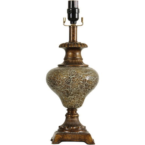 Better Homes and Gardens Lamp, Gold