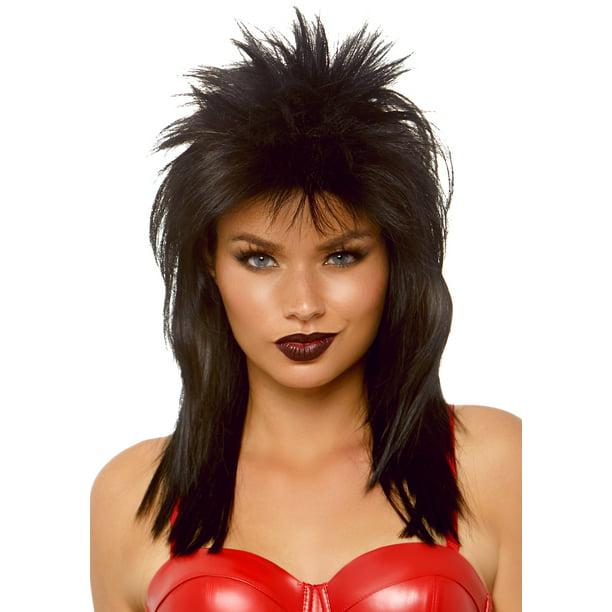 Leg Avenue Unisex Rockstar Wig Walmart Com Walmart Com