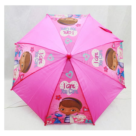 Umbrella Toy - Umbrella - Disney - Doc McStuffins - New Gift Toys Kids Girls Licensed a03206