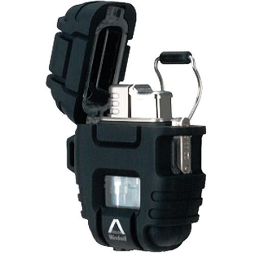 Windmill Delta Shockproof Lighter Survival Tool