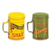 Norpro Nostalgic Salt & Pepper Shaker Set