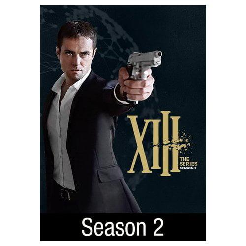 XIII: The Series: Tempest (Season 2: Ep. 4) (2012)