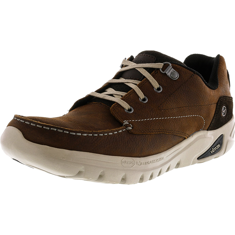 Hi-Tec Men's V-Lite Walk-Lite Tenby Chocolate Ankle-High Walking Shoe 7M by Hi-Tec