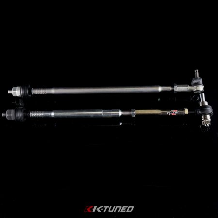 K-Tuned Complete Spherical Tie Rod Set 02-06 Acura RSX - KTD-TRO-RSX