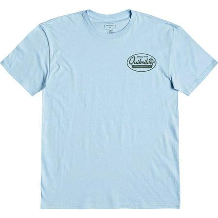 Quiksilver Men's What We Do Best Shirts