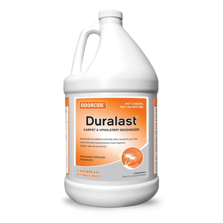 Duralast Deodorizer Caribbean Citrus Mist By Odorcide