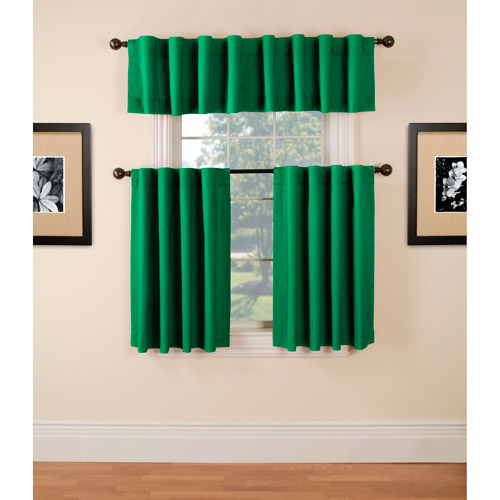 Firefend Flame Retardant Brights Thermal Tiers or Valance