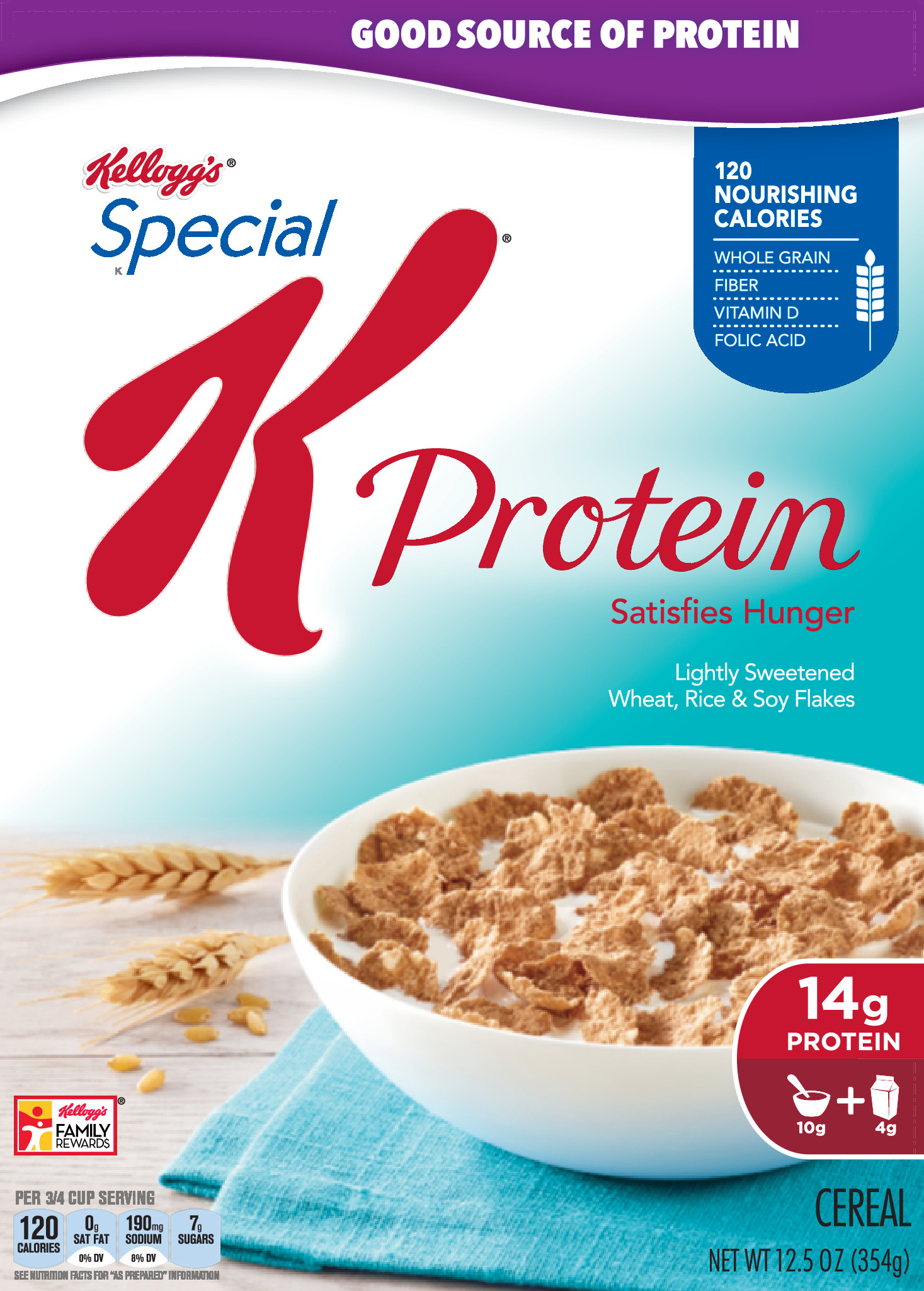Communication on this topic: Why Does My Cereal Have Protein, why-does-my-cereal-have-protein/