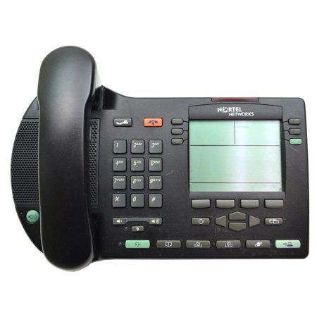 - NTDU82BA70 i2004 IP Phone Nortel Networks I2004 Charcoal Business Office Display Telephone Networking Phones / Telephones - Used Very Good